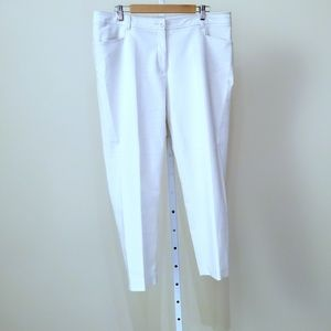 NWOT Anne Klein Trousers Size 16